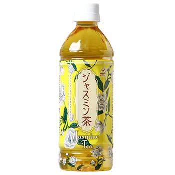 神戸居留地 ジャスミン茶 500ml