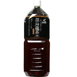 神戸居留地 黒烏龍茶 2L