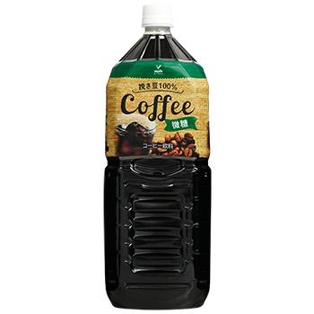 神戸居留地 コーヒー微糖 2L