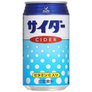 神戸居留地 サイダー 350ml