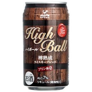 神戸居留地 ハイボール 350ml
