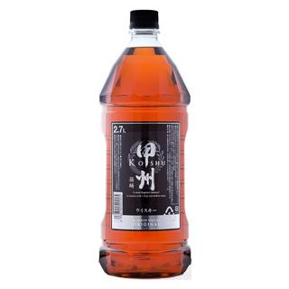 甲州韮崎 オリジナル 2.7L