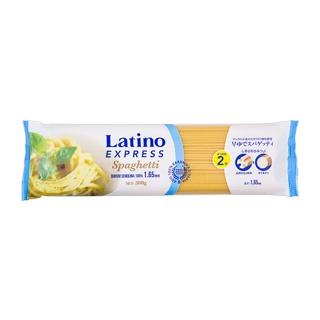 ラティーノ エクスプレス 早ゆでスパゲッティ 300g
