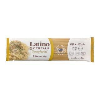 ラティーノ 五穀スパゲッティ 300g