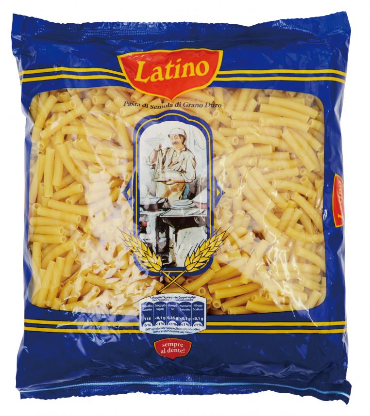 ラティーノ マカロニ 1kg