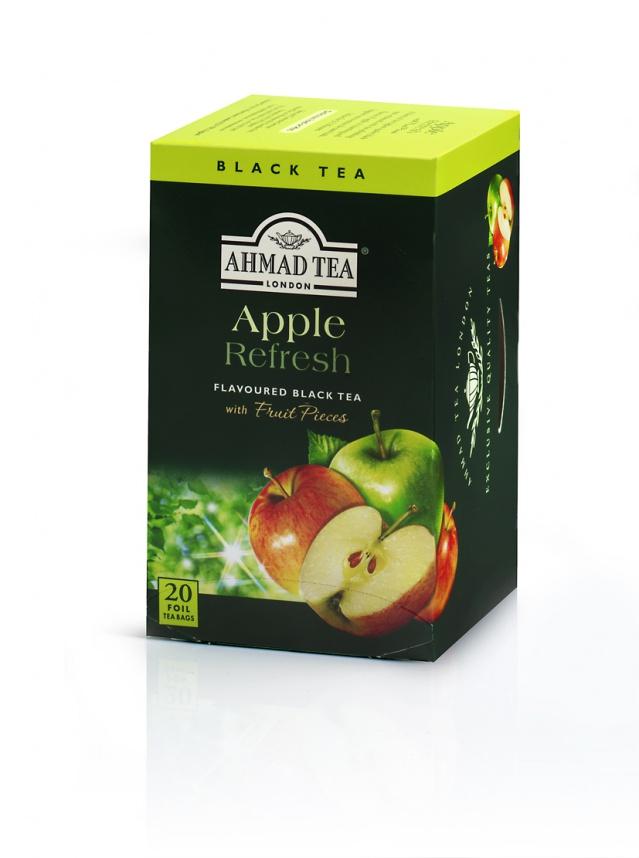アーマッドティー アップル ティーバッグ 20袋