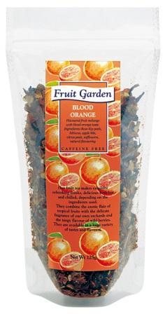 フルーツガーデン ブラッドオレンジ 125g