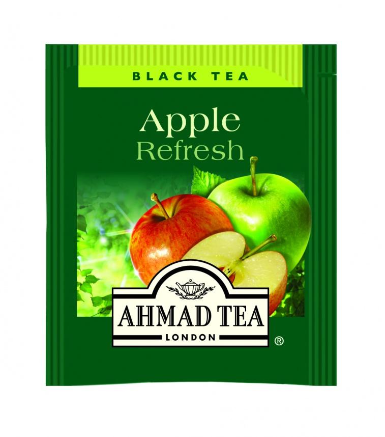 アーマッドティー アップル ティーバッグ 業務用500袋